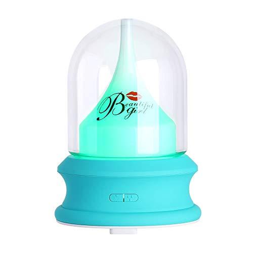 Stark kahl Distributeur de aromatiques, diffuseur, humidificateur, Mini - Huile Essentielle, la Fragrance Machine, muet,Green