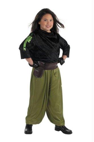 Kim Possible Agent Sz 4 To 6 (Kim Kostüm Possible)
