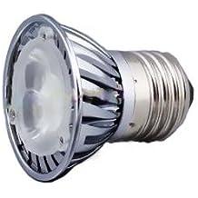 Destello S.L. - Bombilla Dicroica Led E27 5W Luz Fría