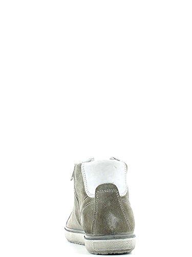 IGI&CO 3743 Sneakers Uomo Grigio