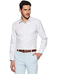 66548c11c140 White Men s Formal Shirts  Buy White Men s Formal Shirts online at ...