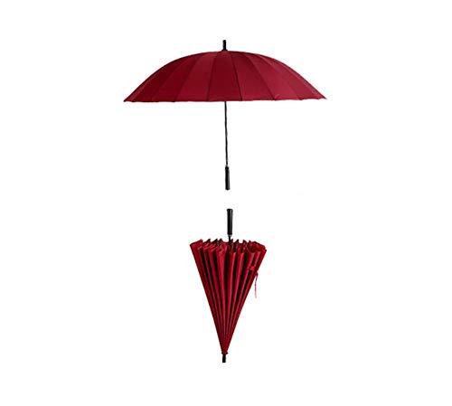 ZDS Paraguas de Asa Larga