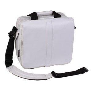Zomo Digital de DJ Bag–Brand White Funda/maletín