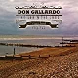 Sea & The Land: Live Acoustic Sessions by Don Gallardo