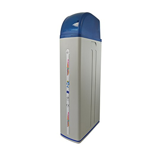 Water Softener -> W2B800 by Water2Buy Water Softeners -> Efficient Meter Control Designed for UK Hard Water Areas -> Removes All Limescale -> F R E E Bypass Valve -> 7 Yr Warr .