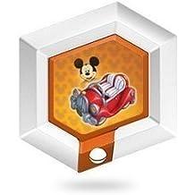 Disney Infinity Power Disc - MICKEY'S CAR Series 1: Disc 05 of 21 by Disney Infinity
