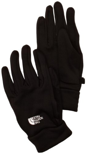 the-north-face-power-stretch-glove-guantes-unisex-color-negro-talla-xl