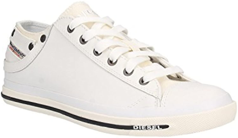 Diesel Magnete Exposure Low I-Sneaker, Zapatillas para Hombre -