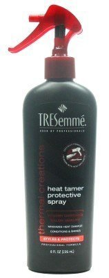 Tresemme Heat Tamer Style Spray 240 ml (3-Pack)