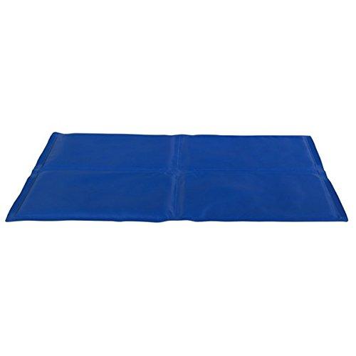 Trixie Alfombrilla Refrescante, 90×50cm,Azul