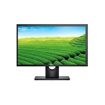 Dell E1916HV 18.5-inch LED Monitor (Black)