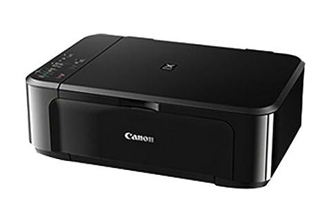 Canon PIXMA MG3650 Multi Function Ink-Jet Colour Printer - Black