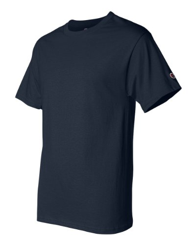 White Basketball Wei§er Basketball auf American Apparel Fine Jersey Shirt Navy