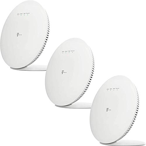 Telekom Speed Home WiFi Solo 3er Pack