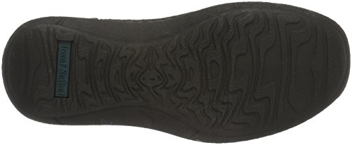 Josef Seibel Anvers 36, Chaussures richelieu a lacets homme Braun (schwarz 600)