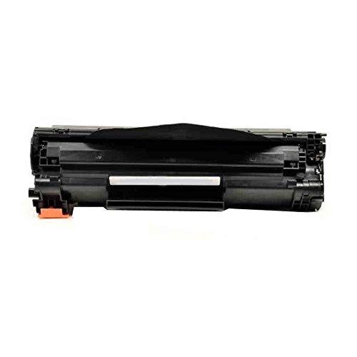 ECS cartucho de tóner compatible sustituir CE278A 78A CRG-728para impresoras HP LaserJet Pro Impresora M1536dnf P1566P1606dn P1601P1602P1603P1604P1605P1606N P1560P1600, Canon i-SENSYS MF-4570DN MF-4580DN MF-4450MF-4450D MF-4430MF-4410MF-4550D MF-4730MF-4750MF-4780W MF-4870DN MF-4890DW Fax L150L170L410