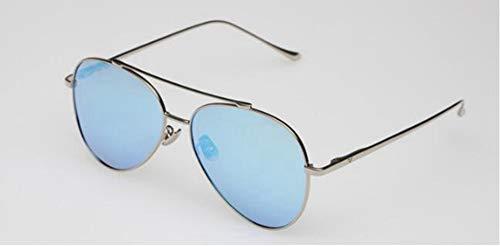 WDDP Herren und Damen Outdoor-Sportbrille, Radfahren, Mountainbike, Sonnenbrille für Männer und Frauen, polarisierende Gläser, Fahren Sonnenbrille B