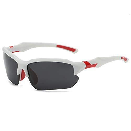 APJJ Wechselnde Sonnenbrillen-REIT Brille Polarisiert Sonnenbrille Für Damen Und Herren