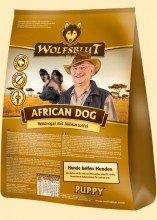 Wolfsblut African Dog Puppy 7,5KG
