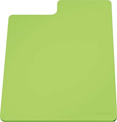 Blanco 236717 SITY Kunststoffschneidbrett, grün