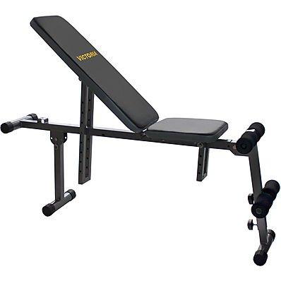 Panca Addominali Ginnica Bench Trainer