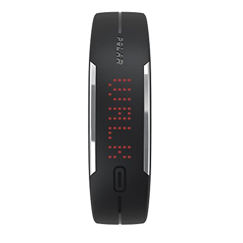 Zoom IMG-1 polar loop activity tracker nero