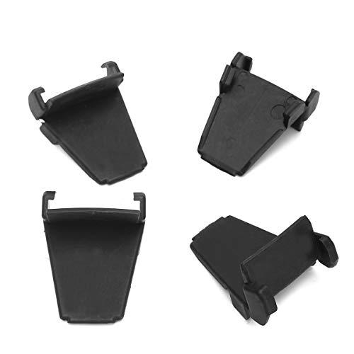 Wooya 4Pcs Nylon Car Vehicle Reifen Reifen Changer Clamp Jaw Cover Protector Wheel Guard