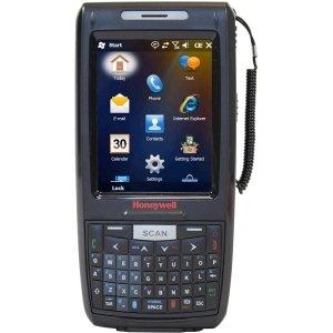 Honeywell Dolphin 7800 für Android, Texas Instruments OMAP 800 MHz, 256 MB RAM, 512 MB Flash, 3,534; 46 Tasten, Wireless LAN, Bluetooth, 7800LWQ-GC143XE - 800 Mhz 512 Mb Ram