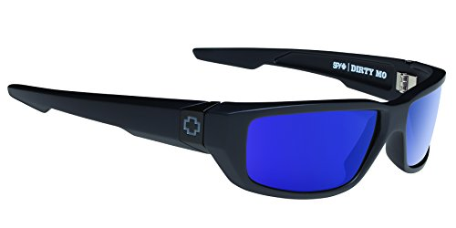 Spy Optic Dirty MO Flat Sunglasses