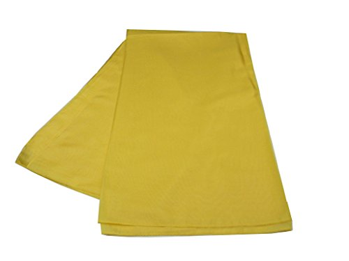 Avantgarde - stole eleganti fluo raso seta beige fuxia stola verde oro arancio da cerimonia, colore: giallo