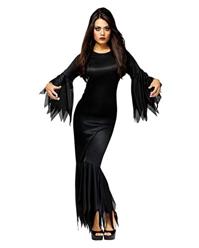 Madame Morticia Halloweenkostüm