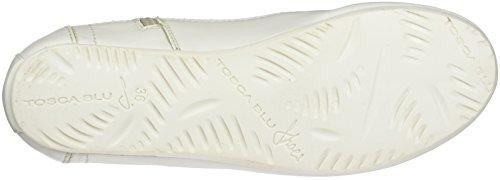 Tosca BluFizz - Pantofole Donna Bianco (Bianco)