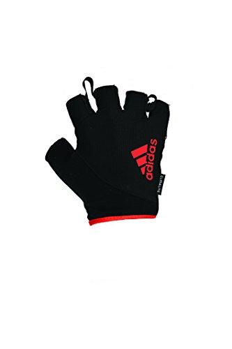 Adidas Guantes Essential - Rojo
