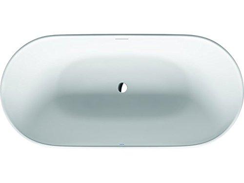 Duravit Badewanne Vero Air 1850x850mm freistehend, angefür Verkleidung, weiß, 700434000000000