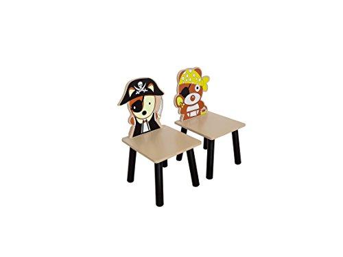 4b182a5dab Disney - Set Tavolo con 2 sedie per bambini Minnie - Offerte Amazon ...