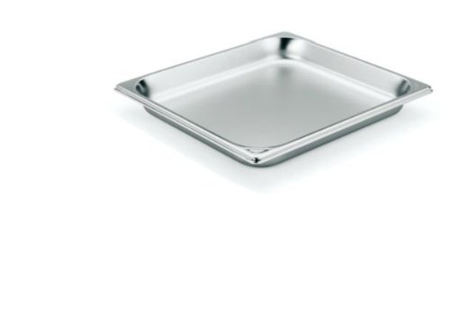 Naber Gastro-Behälter 5, 325 x 352, 2/3 ungelocht