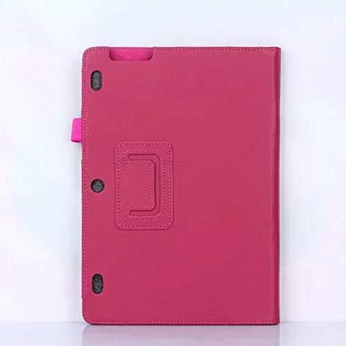 custodia tablet lenovo tab2 a10-30 GOGODOG Lenovo TAB2-X30F A10-30 Coperchio Protettivo Ultra Magro Custodia Protettiva in Pelle con Protezione Totale per paraurti 10
