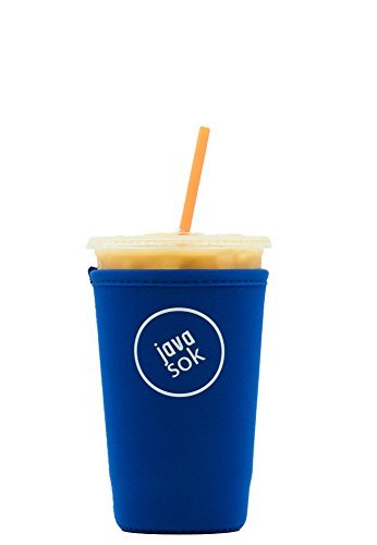 iced-java-sok-blue-medium-perfect-fit-neoprene-cup-sleeve-for-dunkin-donuts-and-starbucks-and-other-