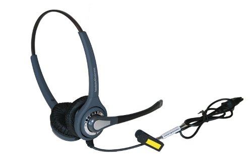 streamline-provx-b-cuffie-per-telefono-compatibili-con-telefoni-digitali-e-ip-cisco