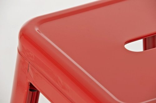 Sgabello Design Industriale : Clp sgabello bar joshua in metallo sgabello design industriale e