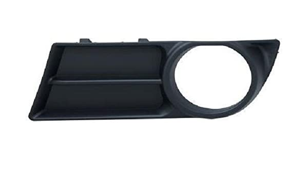 Toyota Corolla VERSO 04-09 Gitter Blende Stoßstange Nebelscheinwerfer Links *Neu