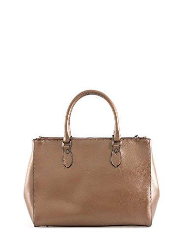 Y NOT? Damenhandtaschen 750-M BLUE Braun