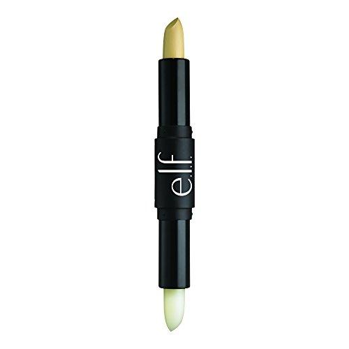 Profiling+Beauty E.L.F. Cosmetics Lip Primer and Plumper - 0.11 oz (Clear Natural)