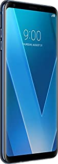 LG V30 Smartphone (15,24 cm (6 Zoll) Display, 64 GB Speicher, Android 7.1) Moroccan Blue (B075GTJYSV) | Amazon Products
