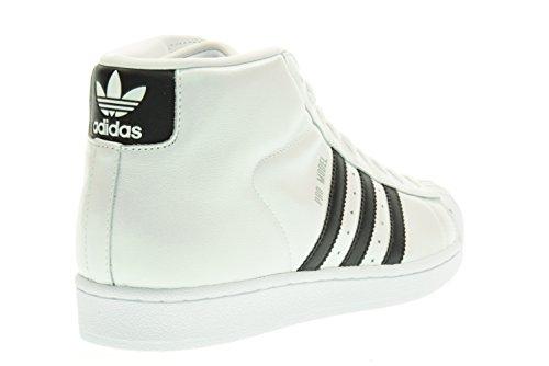 adidas Superstar Pro Model Sneaker Herren 8 UK – 42 EU - 4