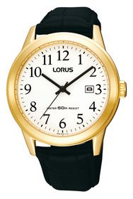 Lorus Watch Gents