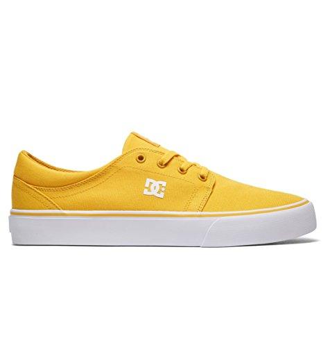 DC YELLOW Herren TX431 Sneakers GOLD Trase FqrFZwO