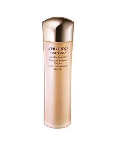 Shiseido Benefiance Wrinkle Resist 24 Balancing Softener Enriched 150ml - Shiseido Benefiance Balancing Softener