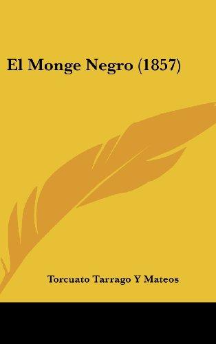 El Monge Negro (1857)