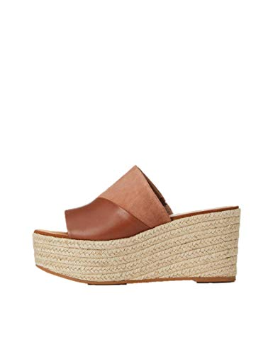 find. Wedge Mule Espadrille Sandales Bout ouvert,...